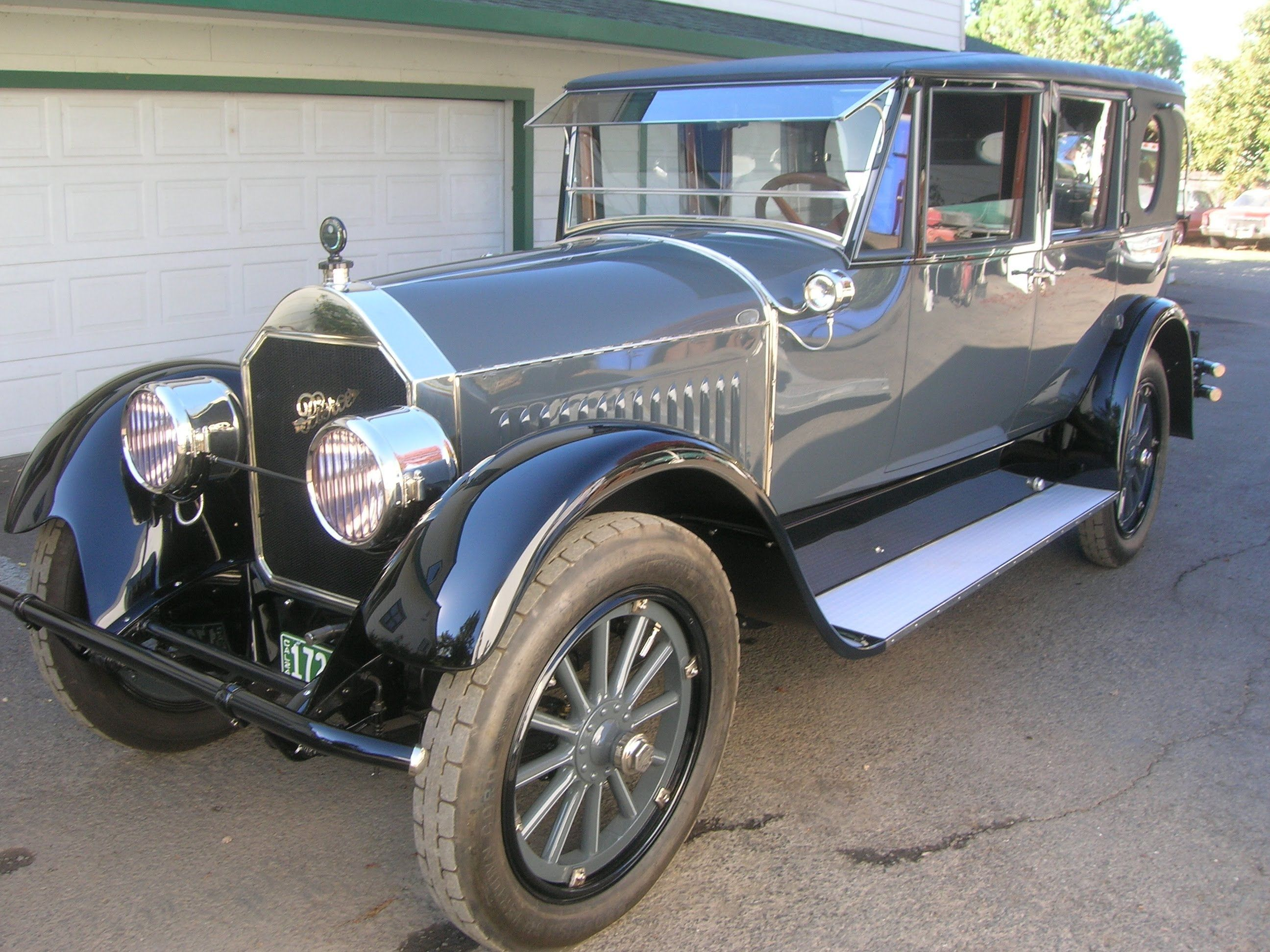 1924 Pierce Arrow Maxresdefault Jpg Classic Cars Vintage