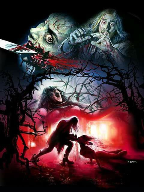Evil Dead 2013 Stream