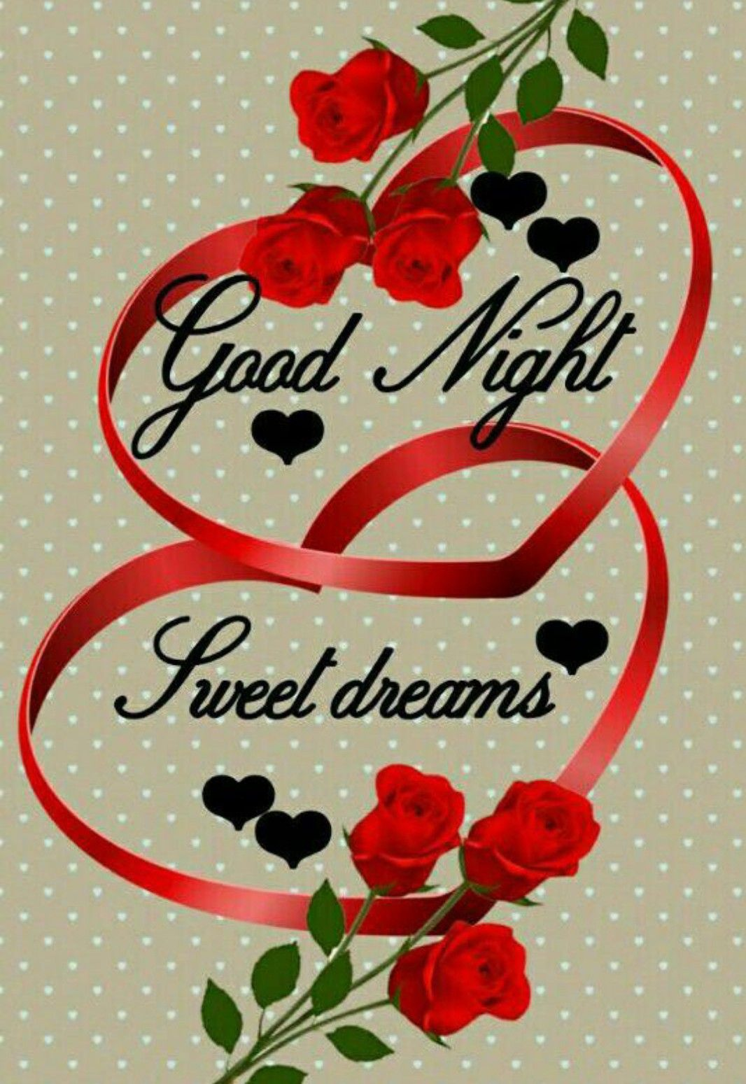 Good night sweet dreams | Good Wishes | Good night quotes, Night