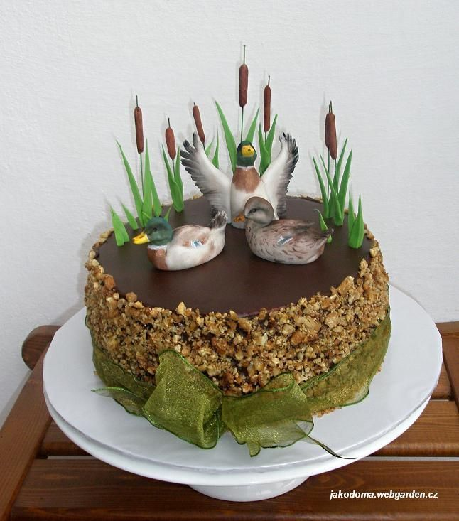 hunting cakes your inner hunter Palmers cakes are sure to