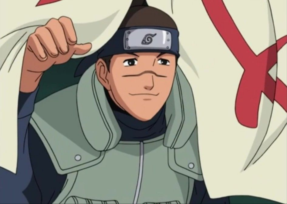 Pin em •Naruto•