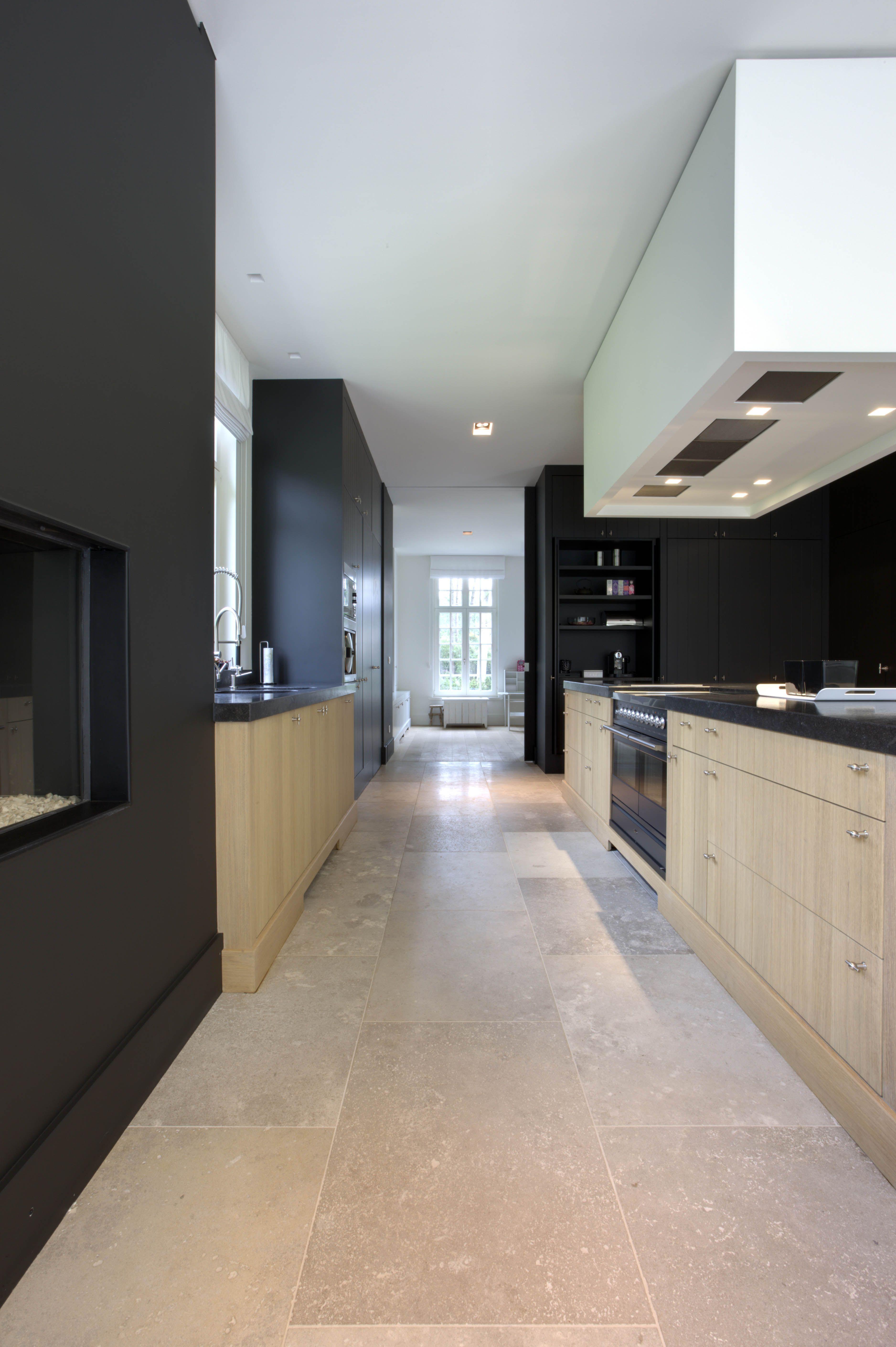 Realisaties   Natuursteen   Hullebusch   :::Kitchen:::   Pinterest ...