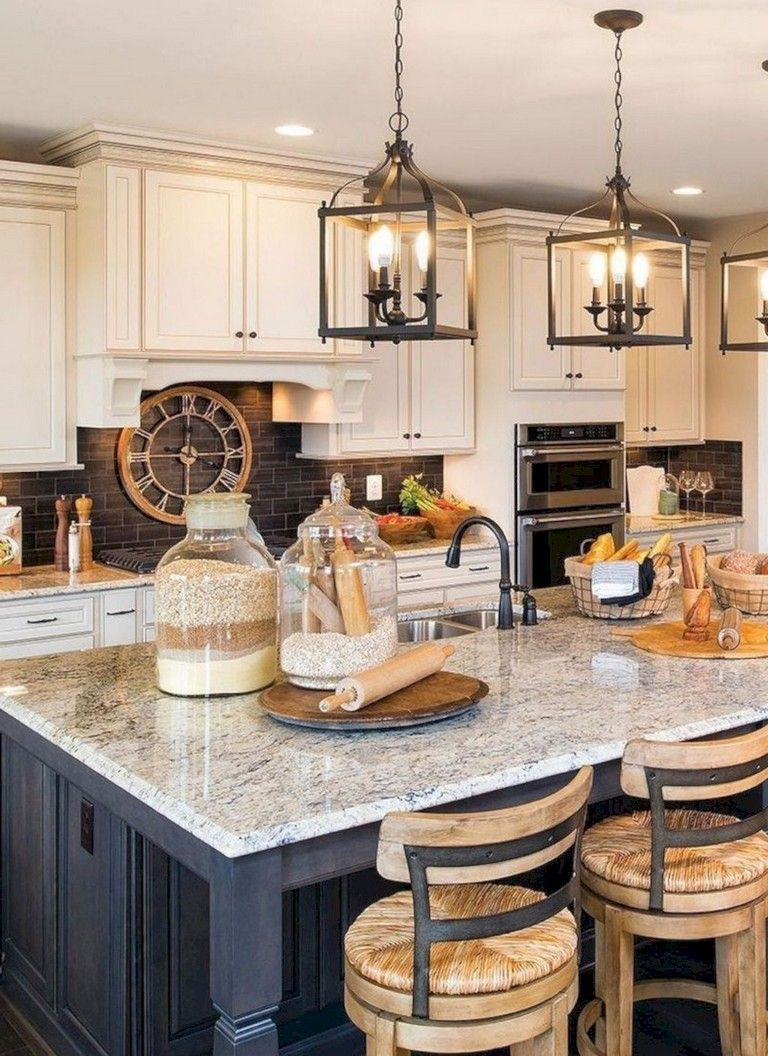 35 peasant s house kitchen decorating ideas on a budget with images farmhouse style kitchen on kitchen ideas on a budget id=64163