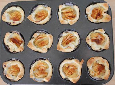 Diese luftig leckeren Tartelettes sind genau so ungesund wie sie aussehen. Untypisch für mich, dass ich keine gesunde Alternative anbiete, aber dieses Rezept kann ich euch einfach nicht vorenthalten! Es geht wirklich super einfach und eignet sich perfekt, wenn überraschend Gäste vorbeikommen. Und so einfach geht´s: Was ihr dafür braucht: 1 Apfel 1 Blätterteigrolle (gibt […]