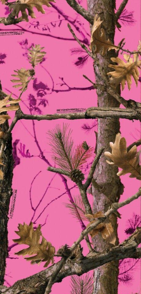 pink camo wallpaper camo�� pinterest pink camo