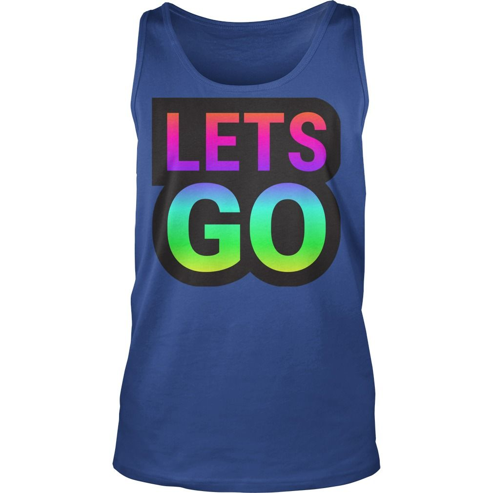 Typography lets go emote sticker shirts gift ideas popular everything videos shop animals pets architecture art cars motorcycles