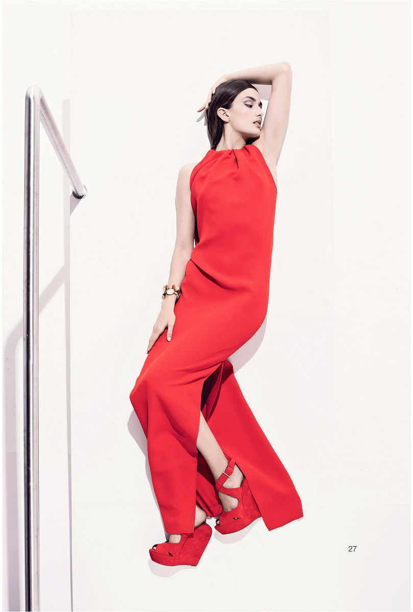 Christian Dior Resort 2013 - Review - Collections - Vogue