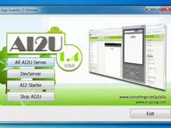 App Inventor 2 Ultimate Download Sourceforge Net App Windows Aero Business Software