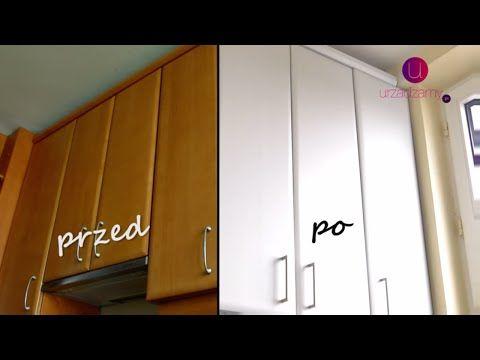 Farby Renowacyjne V33 Nowa Kuchnia I łazienka W Weekend