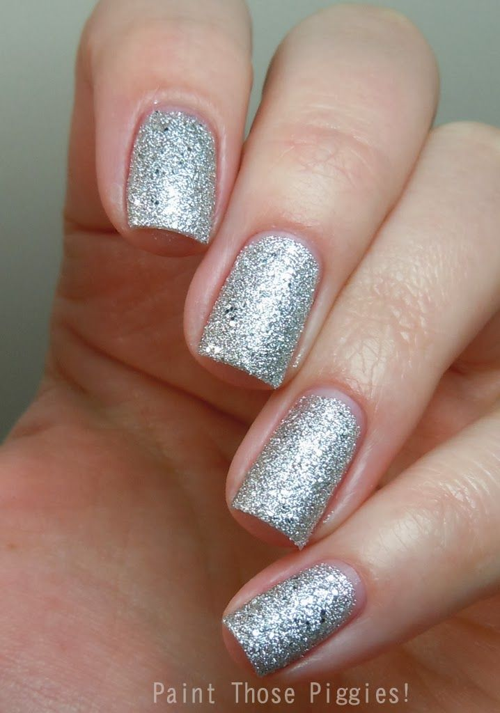 OPI It\'s Frosty Outside by Paint Those Piggies! | Nail Polish ...