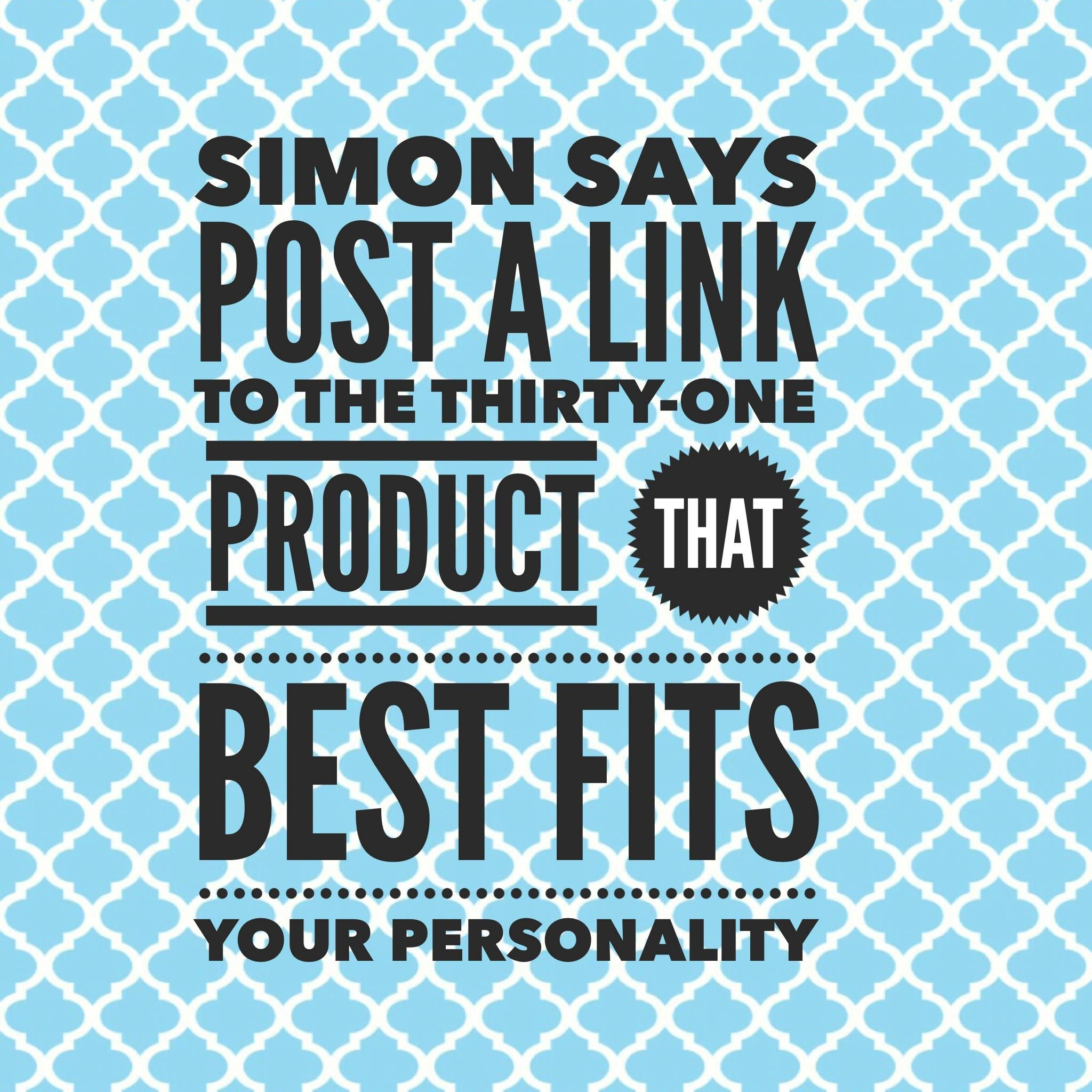 Wonderful Simon ...