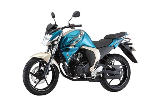 Top 5 Bikes Under Rs 1 Lakh In India Fz Bike Bike India Yamaha