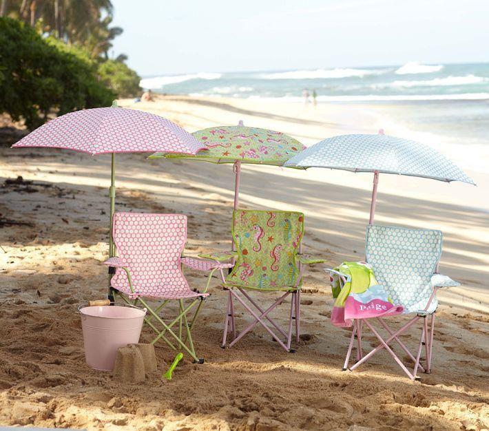 The Beach Is Only A Step Away Kids Beach Chair Beach