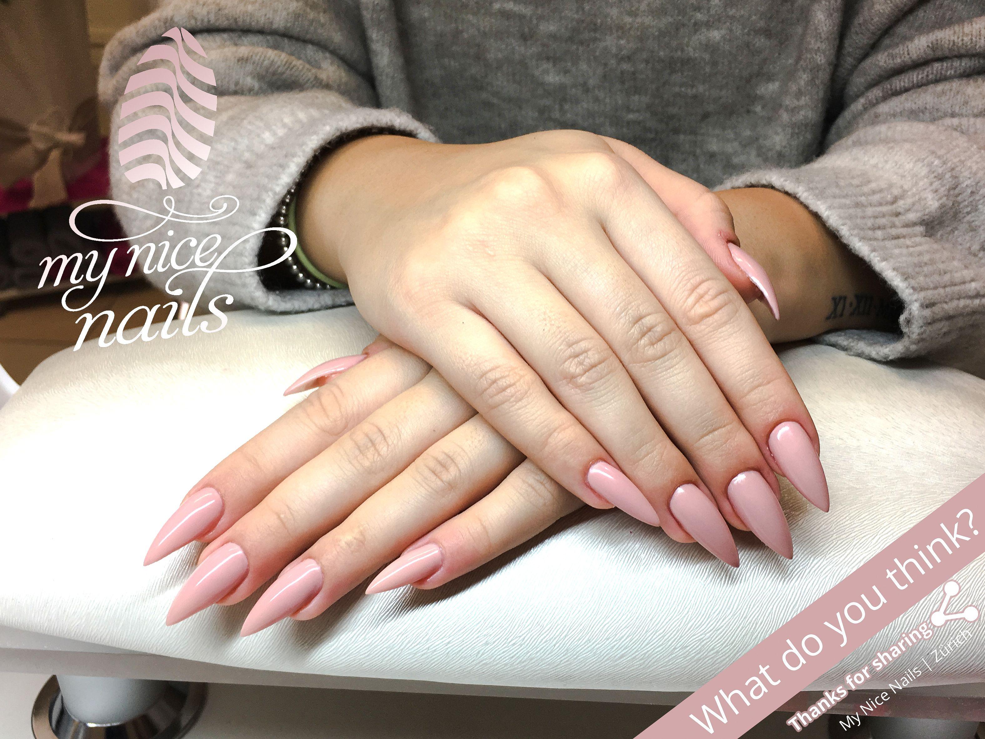 Pin Auf Nails Nail Design Nail Care By My Nice Nails