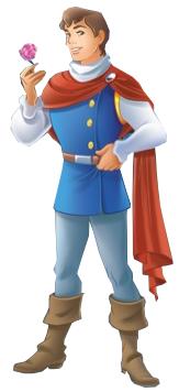 Prince Florian - 1937 | Disney's Princesses & their Prince