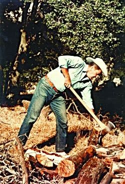 Lost in America: Ronald Reagan