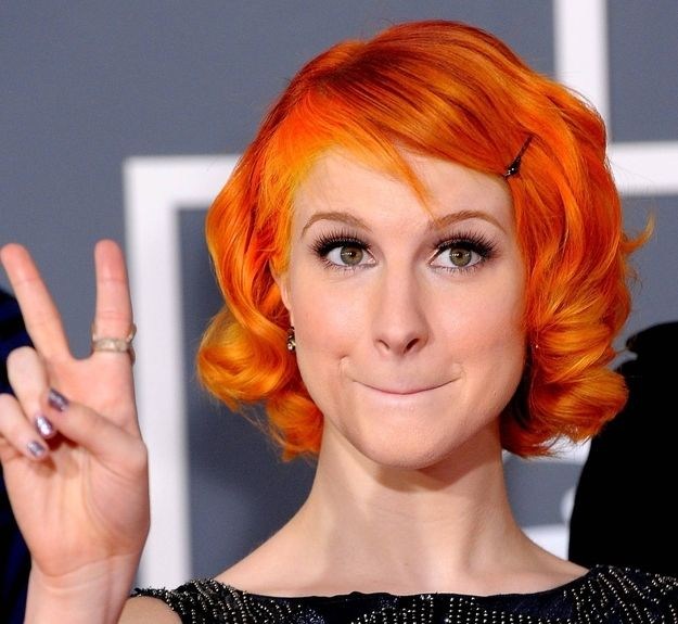 14 Reasons Hayley Williams Is The Perfect Punk Role Model