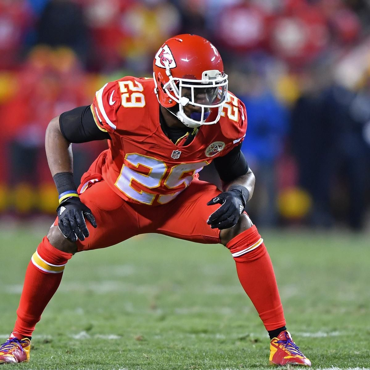 Eric Berry Carted Off Vs Patriots With Achilles Injury Eric Berry Kansas City Chiefs Football Kansas City Chiefs