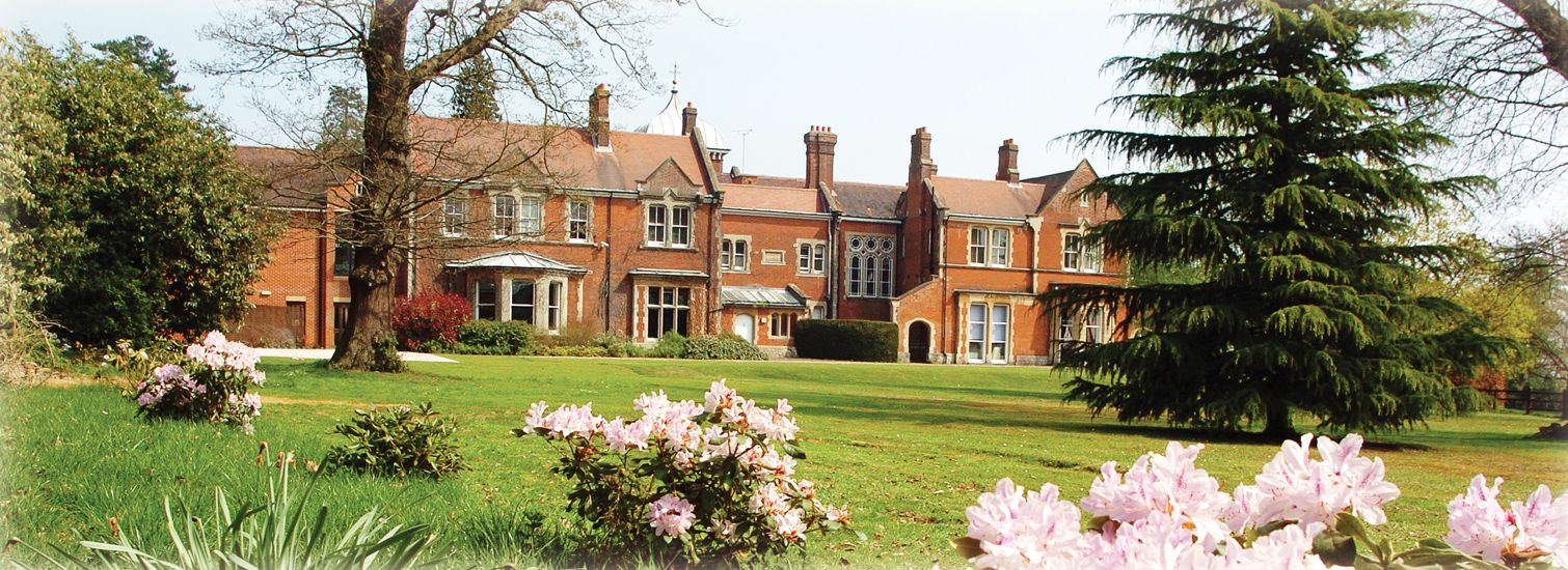 Oakwood Park Is A Lovely Country House Situated In Maidstone Kent