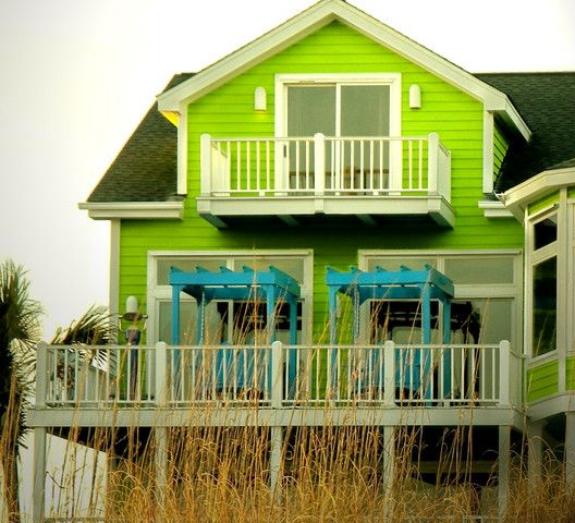 Beach House Isle Of Palms: Isle Of Palms, SC