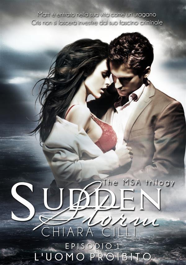 Sudden Storm, Chiara Cilli