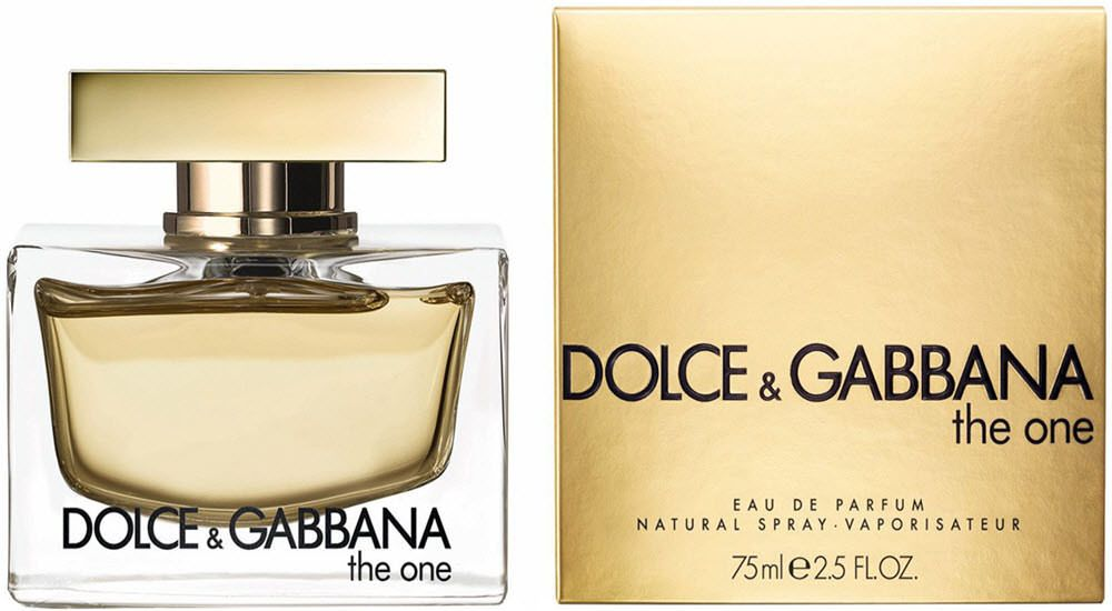 Mejor Perfume Hombre Para Ligar The One For Men Dolce And