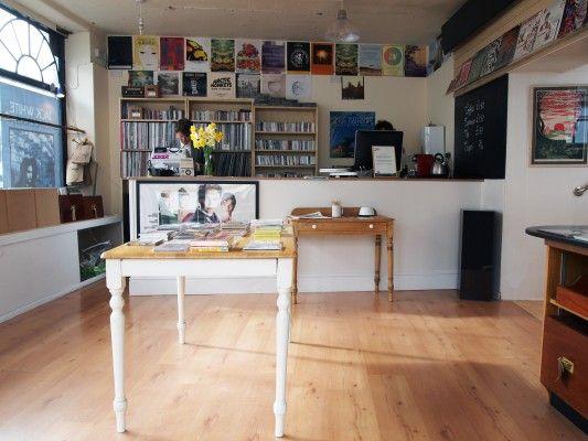 Drift Records Devon Uk Edisons Medicine Vinyl Records