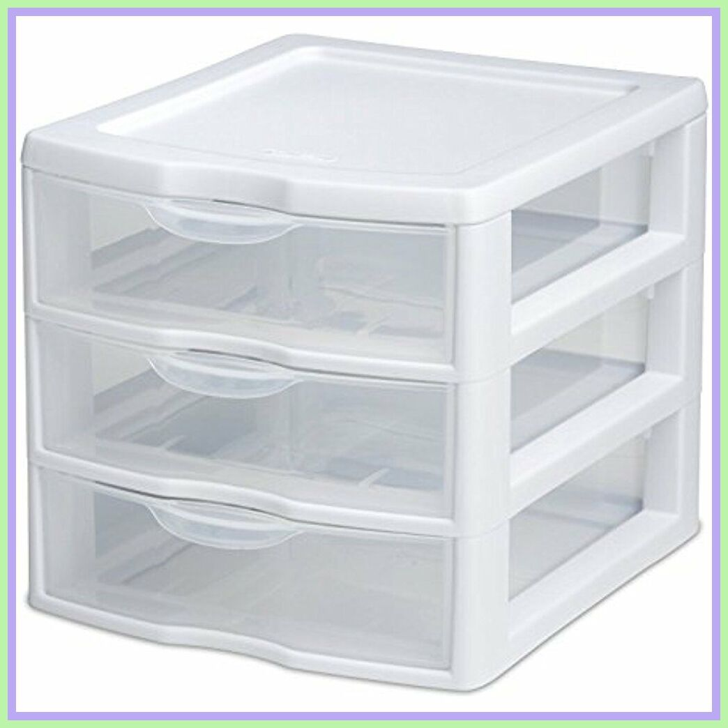 111 Reference Of Drawer Organizer Clear Plastic In 2020 Plastic Drawers Plastic Drawer Organizer Organize Drawers