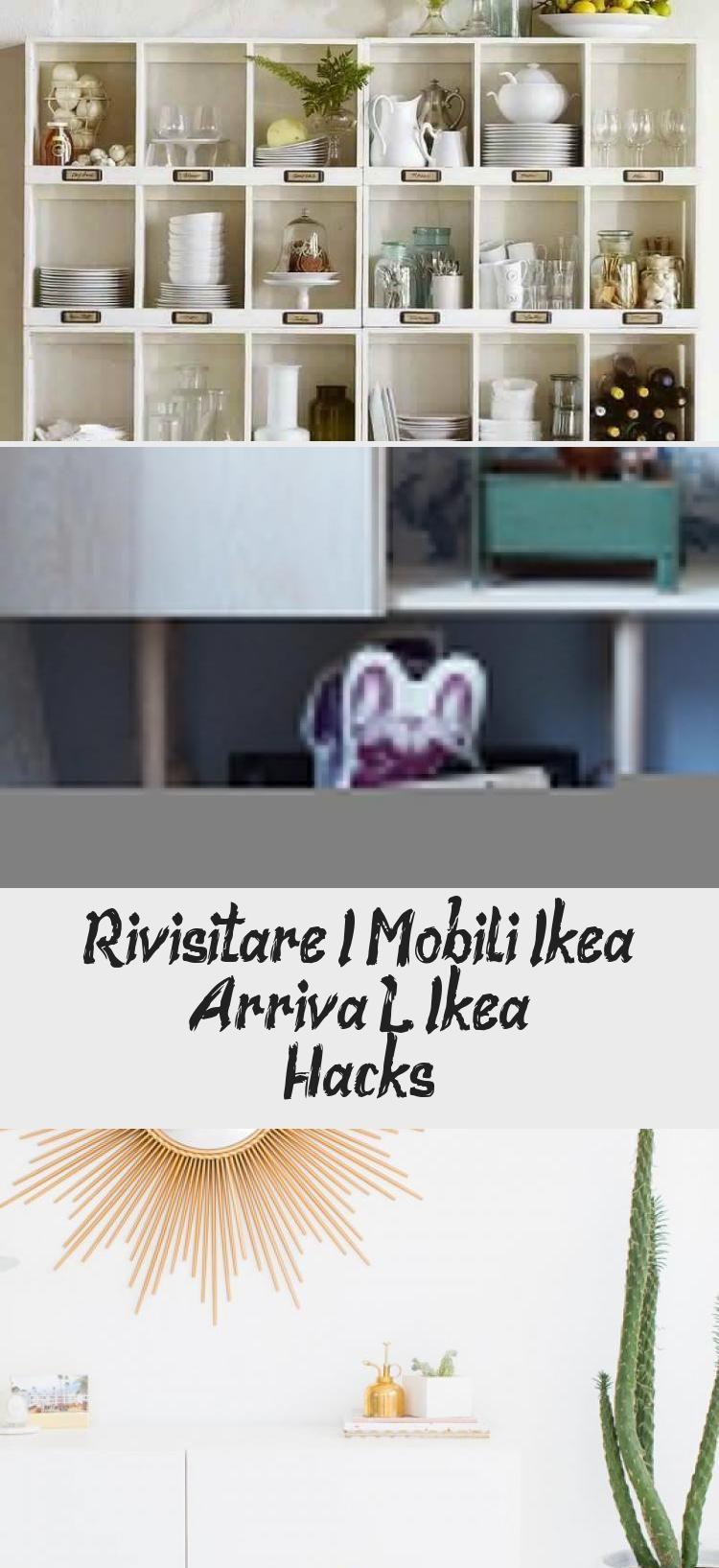 Interior Design Fai Da Te rivisitare i mobili ikea? arriva l' ikea hacks - bettio