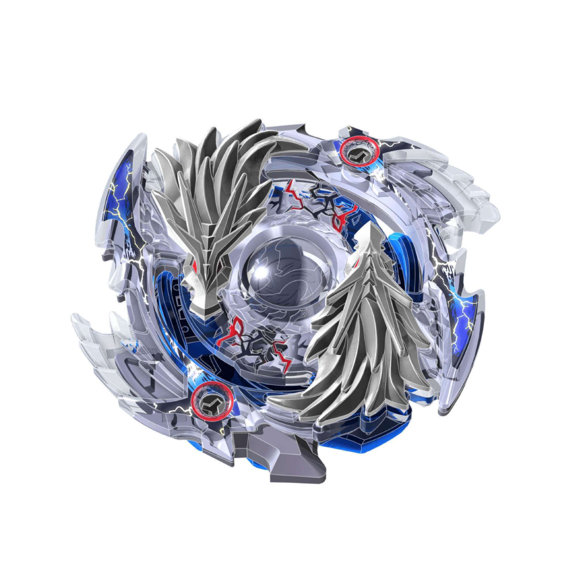 Lui Shirosagi Le Site Officiel De Beyblade Burst France