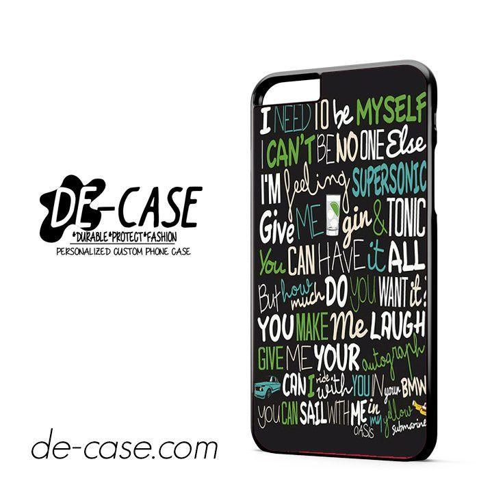 oasis phone case samsung s6