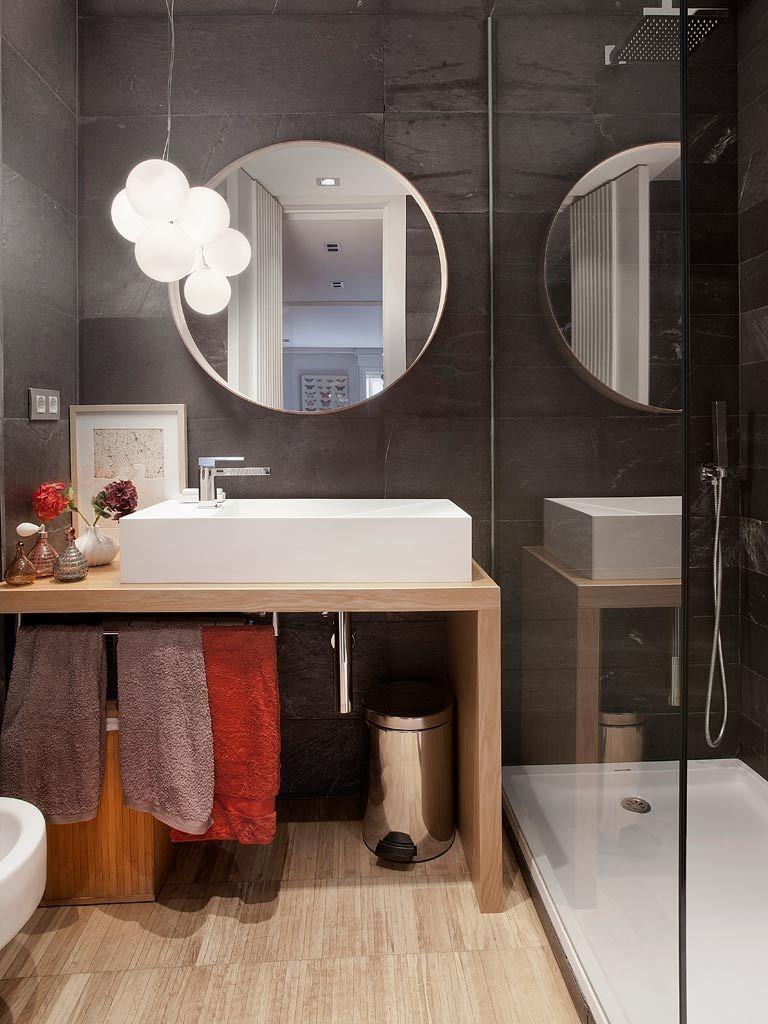 Baño como nuevo en un fin de semana   Muebles de lavabo ...