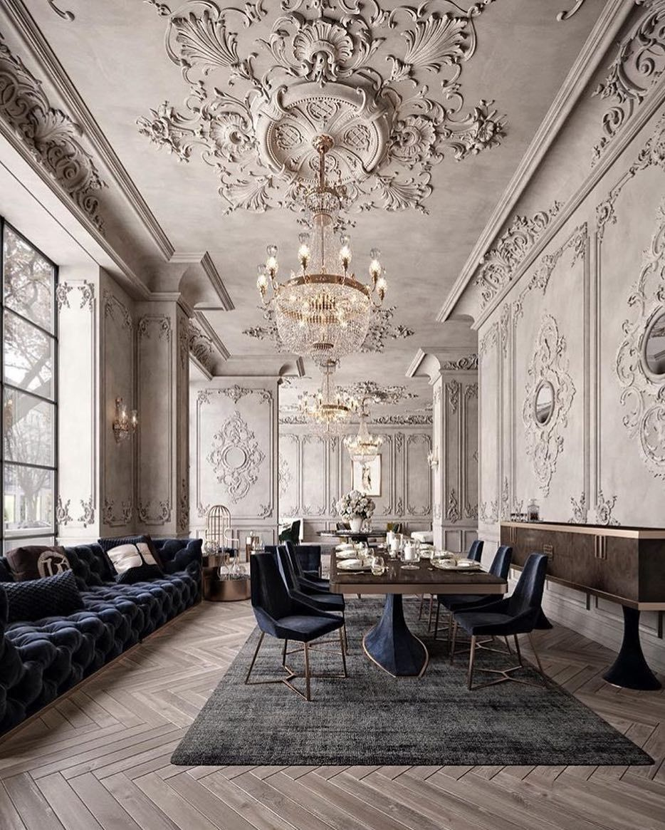 "Photo of Ellas Muse Home Decor auf Instagram: ""Ziele @serosez #interior #design #home #house #coffeetable #realestate #realtor #livingroom #bedroom #diningroom #kitchen #bathroom # den …"""