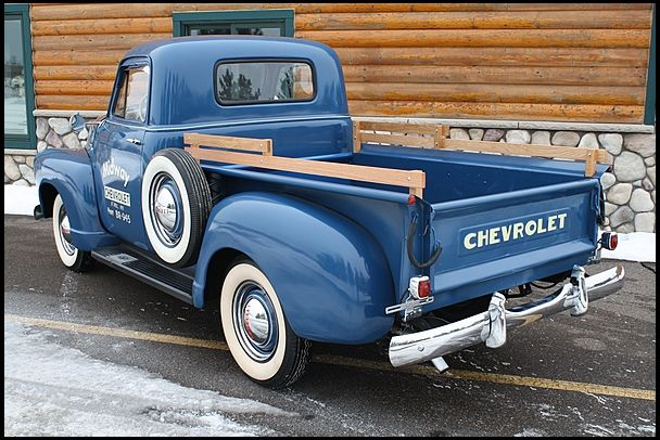 1952 chevrolet 3100 pickup maintenancerestoration of oldvintage 1952 chevrolet 3100 pickup maintenancerestoration of oldvintage vehicles the material for new cogscastersgearspads could be cast polyamide wh publicscrutiny Gallery