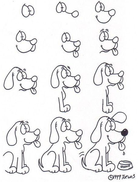 Valerie Drawing Easy