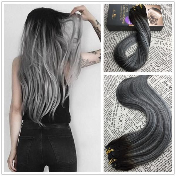 Website Moresoo Shop High Quality Human Hair Extensions At