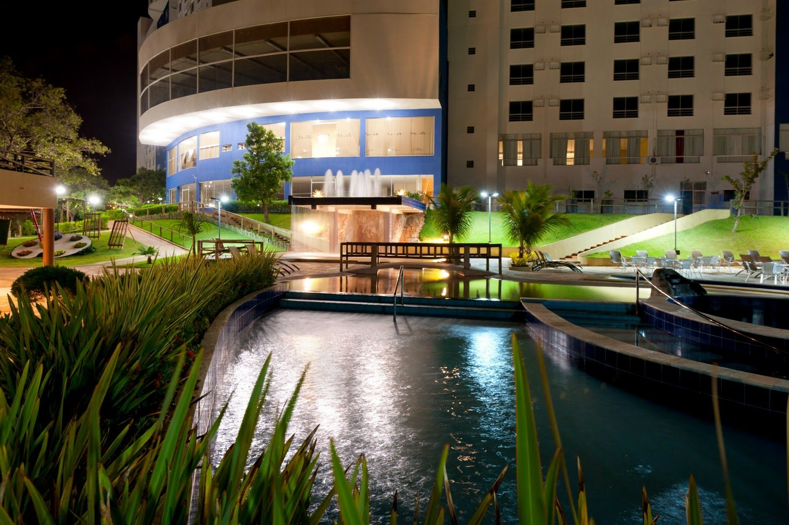 Great room deals for Hotel Ecologic Ville  #Resort & Spa in Caldas Novas. for more visit  http://www.hotelurbano.com.br/