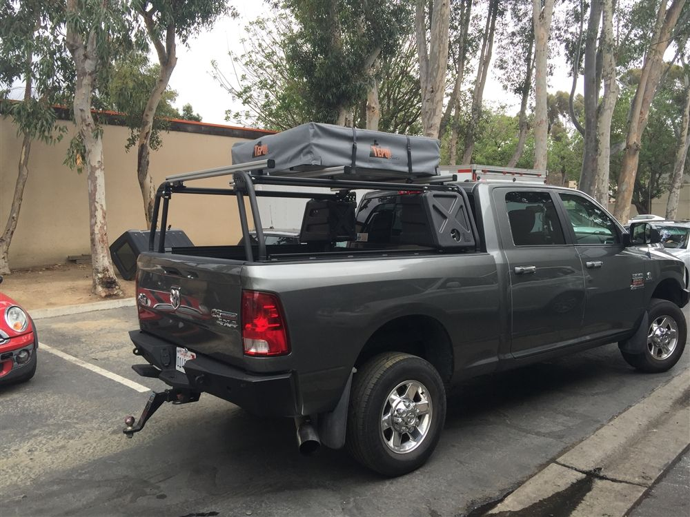 Looking For A Truck Bed Rack Leitner Designs Active