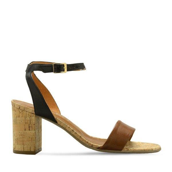 Kobieta Rylko Producent Obuwia Shoes Fashion Wedges