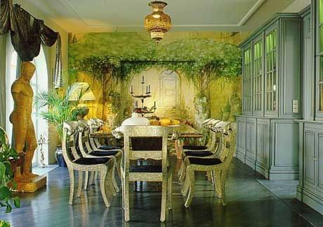 Amazing Wall Painting | Murals and trompe l\'oeil | Pinterest | Walls ...