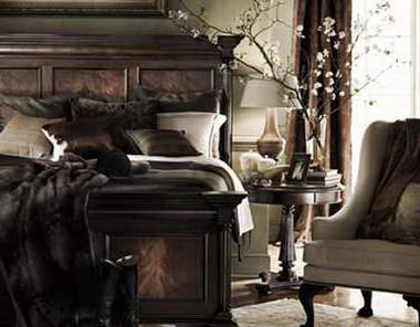 CITY CLUB Bedroom By Stanley Furniture