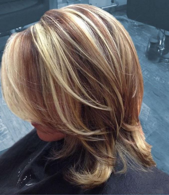 Blonde Balayage Hair Color Ideas 02 2016 Balayage Pinterest