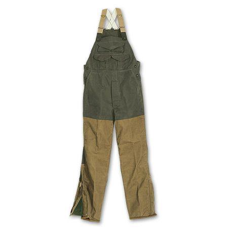 c9272096c93e9 Filson Hunting Bibs - $265   For Him   Hunting bibs, Pants, Khaki pants