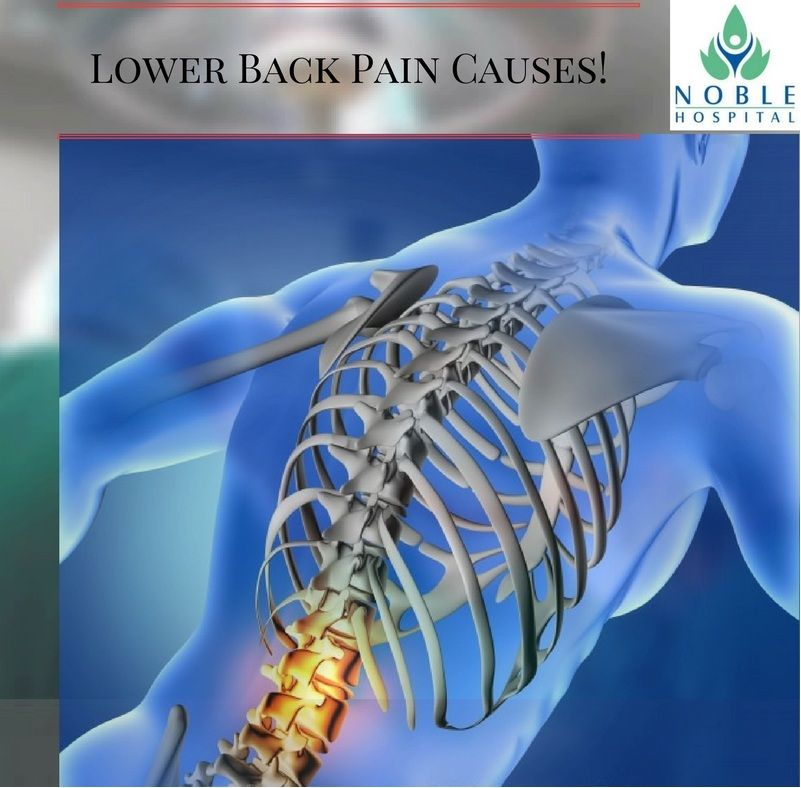 Lower back strain is caused by damage to the muscles and ... - photo#43