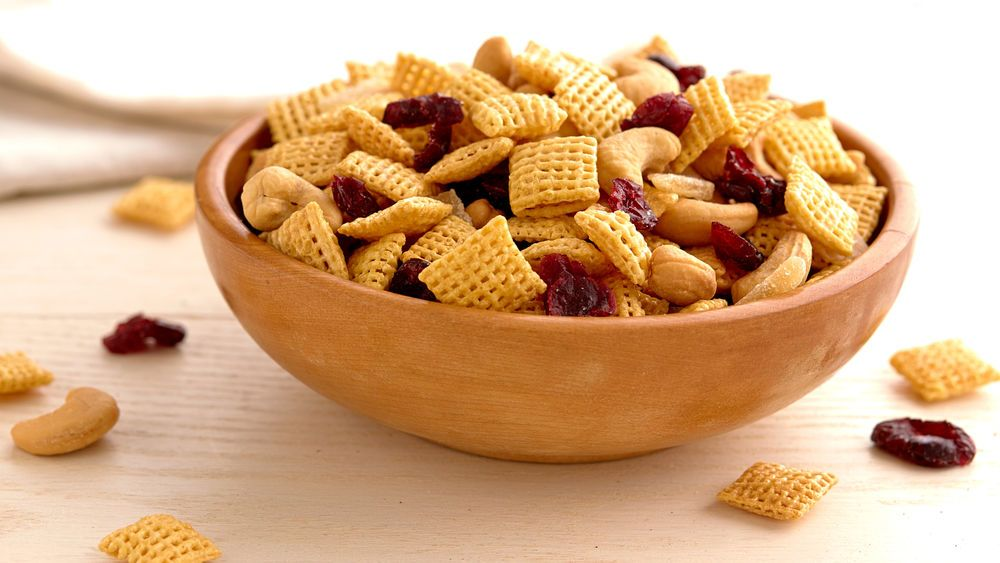 Gluten-Free Chex Mixes Everyone Will Love