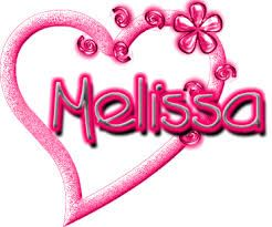 Image result for the name melissa | Melissa name, Graffiti ...