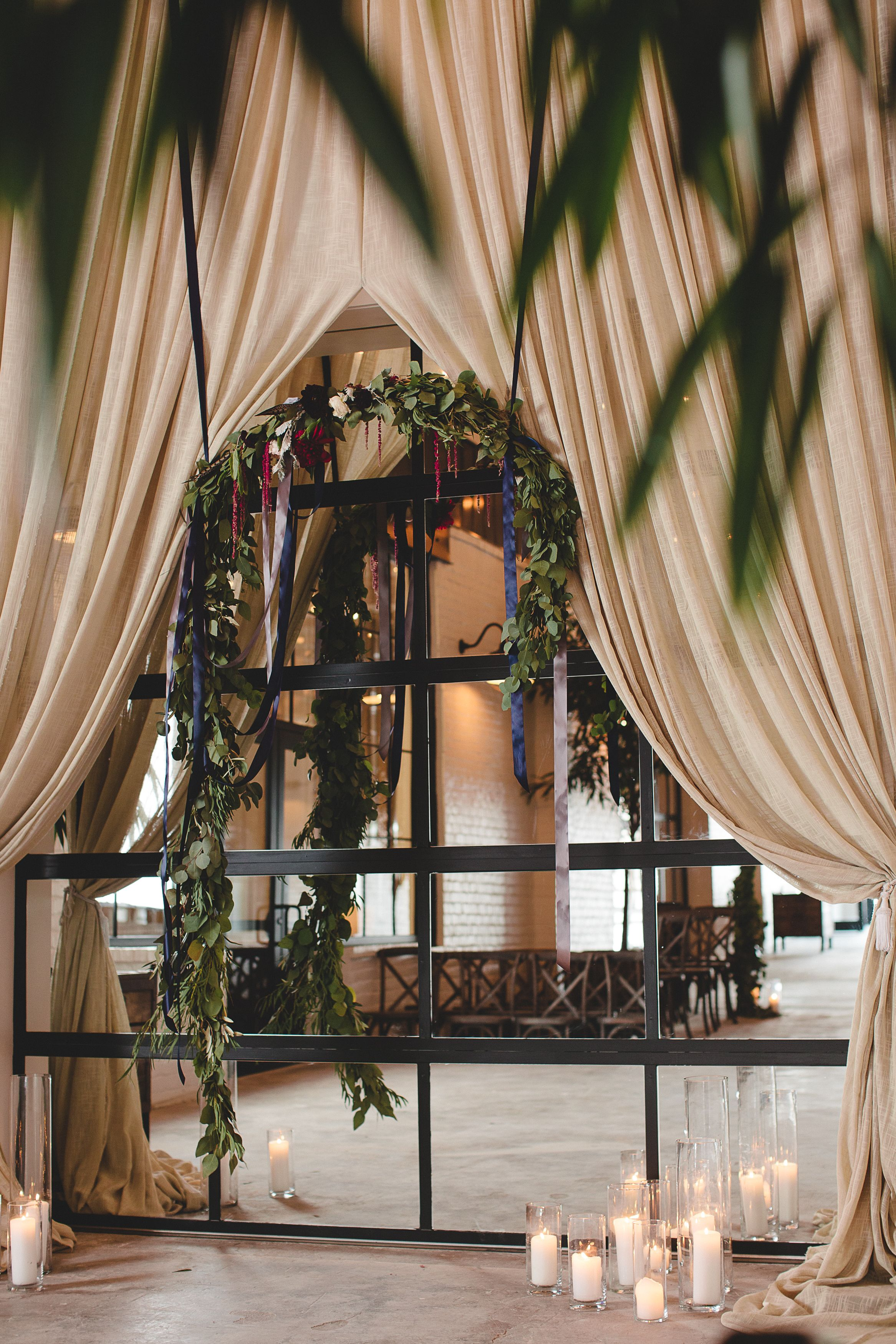 The Stave Room at American Spirit Works Wedding | Lila Wilson ...