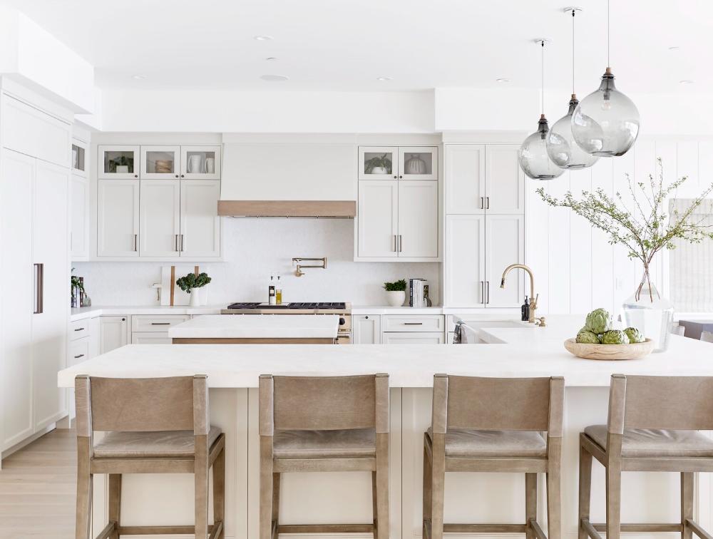 Three Arch Bay Project — Pure Salt Interiors