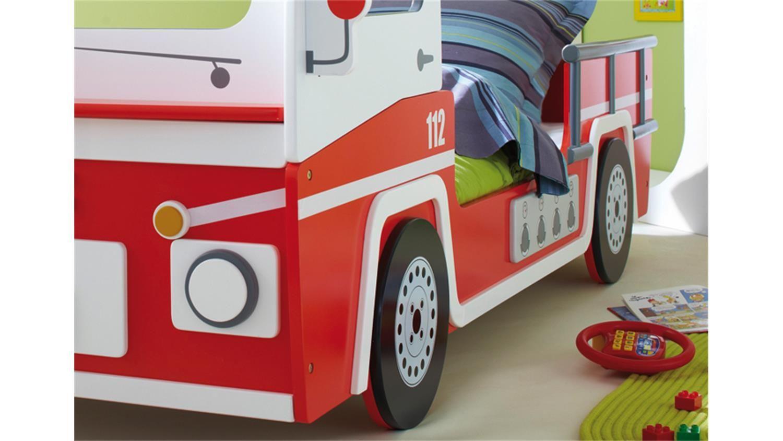 Feuerwehr Kinderzimmer ~ Wandtattoo feuerwehrmann sam dekoration für ein feuerwehrzimmer