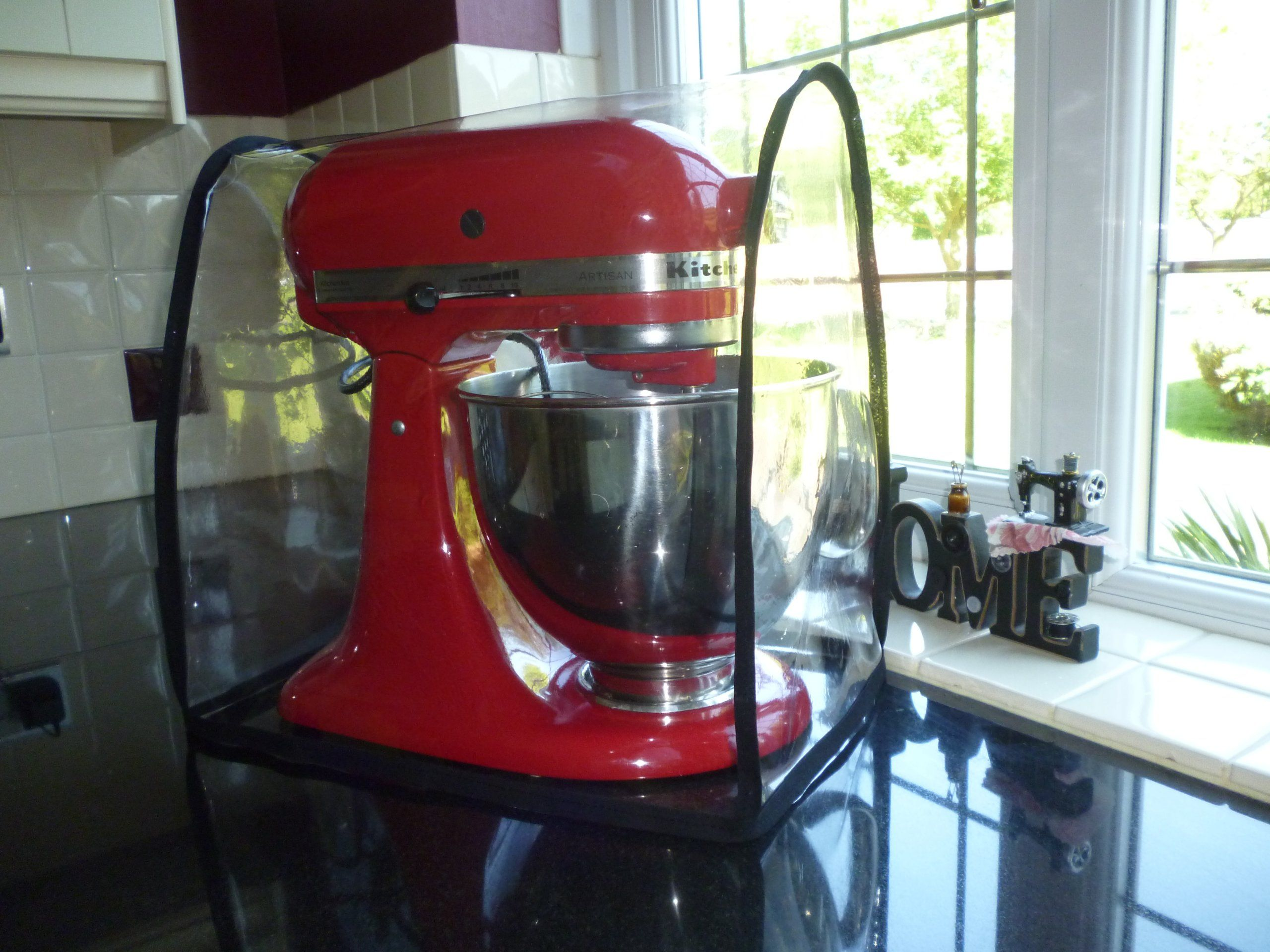 amazon kitchenaid stand mixer cover
